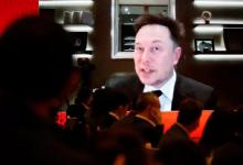 "Musk contradicts concerns about ""espionage"" with Teslas"