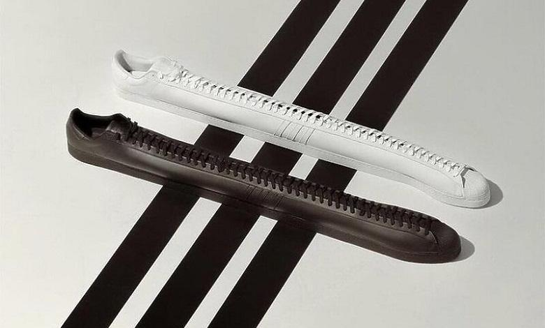 1-meter-long sneakers: Adidas presents an unusual model