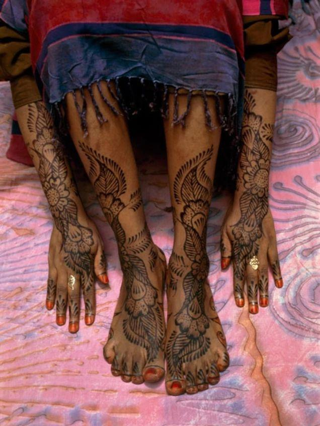 Swahili wedding rituals