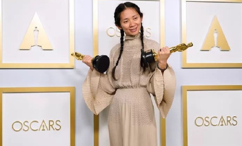 'Pride of China' or a traitor? Chloé Zhao, the revelation of this award season