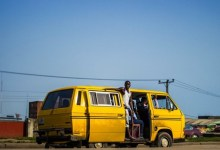 10 types of people you meet in mini-buses in Africa