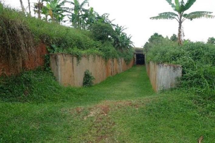 Dark tourism in Kampala
