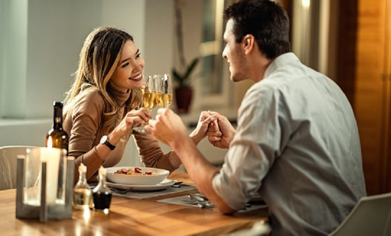 Good reasons not to drink alcohol on your first date