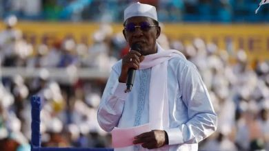 "Chadian President Idriss Déby died of ""injuries sustained while fighting rebel"""