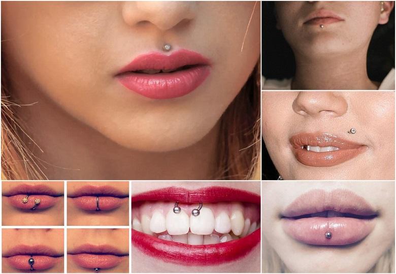 lip piercing! How do I get my lip pierced?