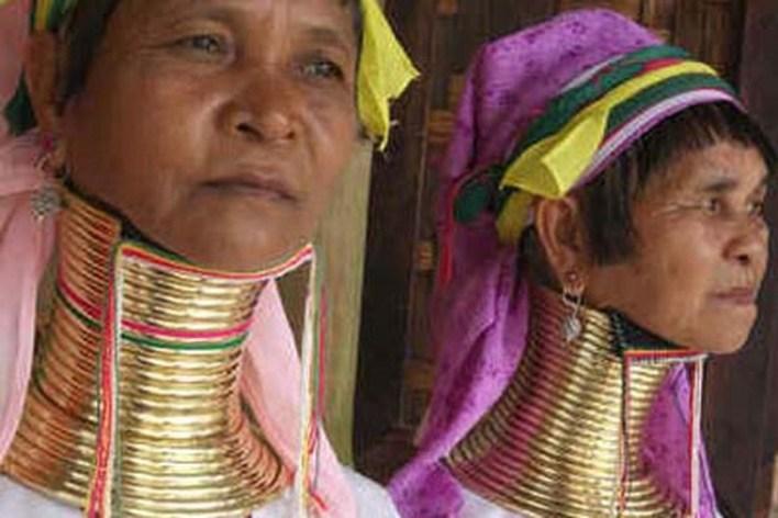5 wild traditions that crippled women around the world