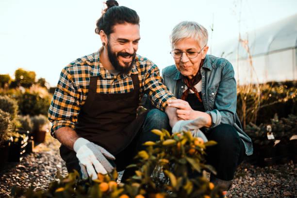 Why men love women older than them