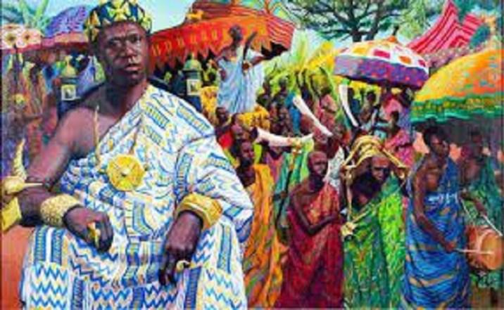 Osei Kofi Tutu