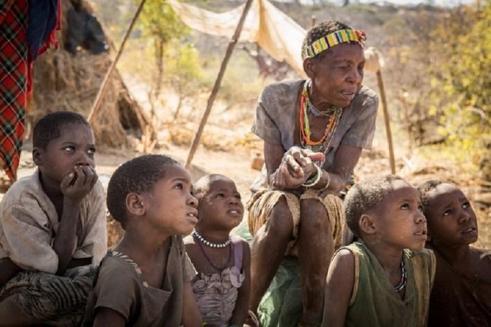 Piraha tribe