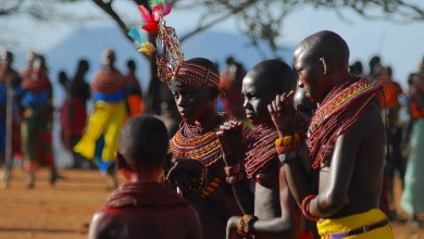7 bizarre wedding night traditions in third world countries