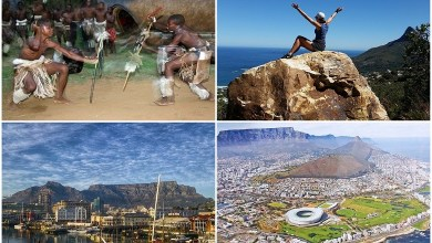 Top 10 reasons you must visit South Africa this year