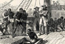 Short story of Transatlantic slave trade