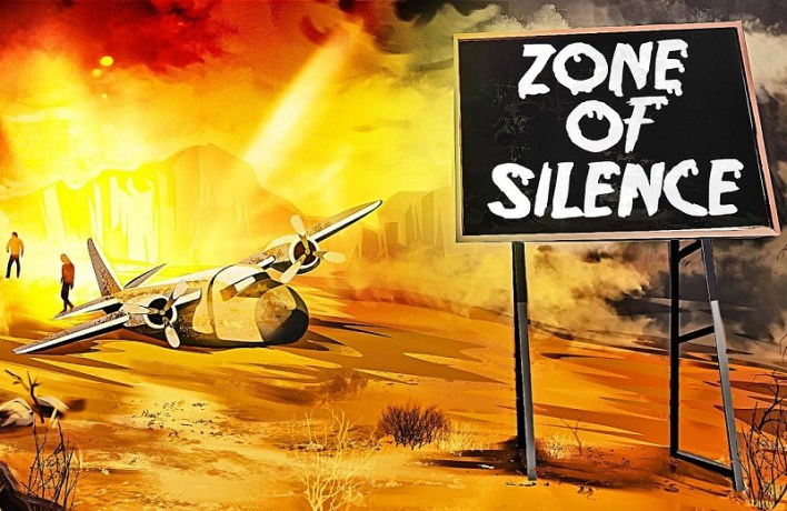The Zone of Silence