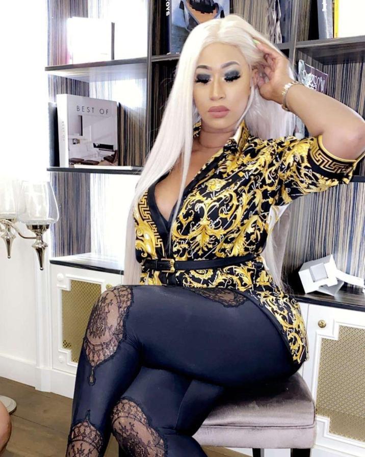 Details of the arrest of Diaba Sora, the Malian Kim Kardashian