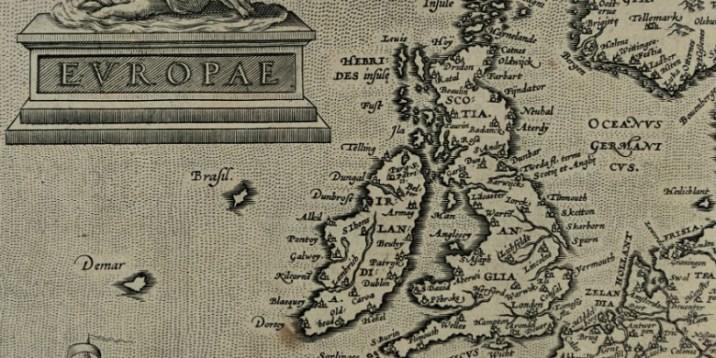 5 famous mysterious places historians argue their existence