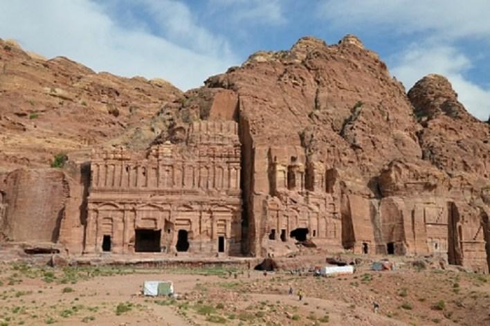 Nabataean Kingdom