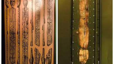 The mystery behind the oldest wooden sculpture: Shigir Idol