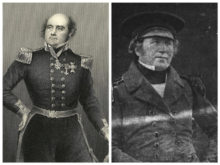 5 famous explorers who disappeared without a trace