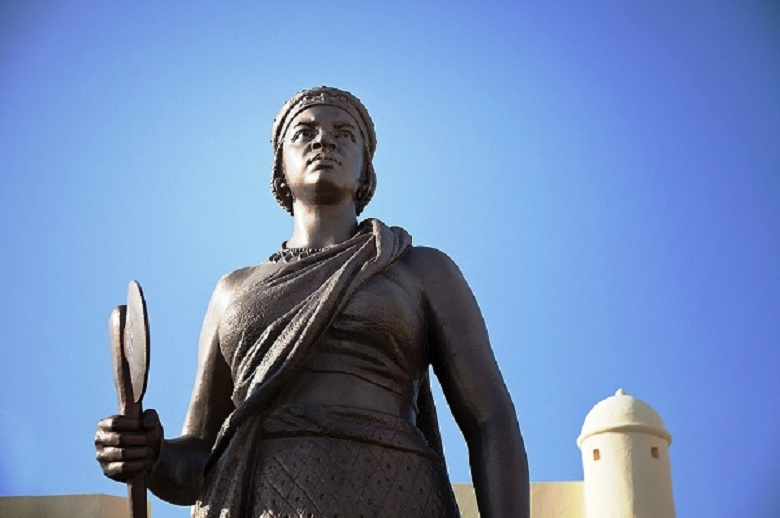 Who was Queen Anna (Nzinga)? The Christain black Queen: