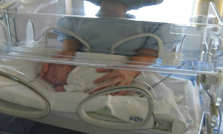 Scientists have proven the accelerated aging of premature boys