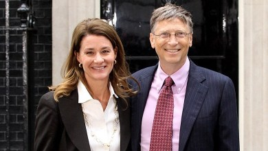 Why Bill Gates broke up with his wife after 27 years of marriage