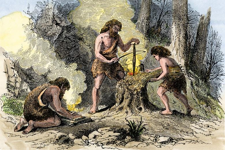 Archaeologists discover a Stone Age metropolis that proved cavemen weren't primitive