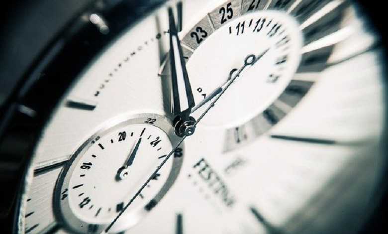 Top 10 interesting facts about time
