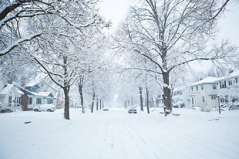 Top 5 coldest cities in the world