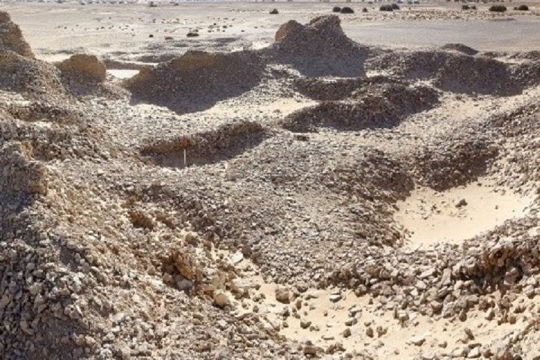 Mysterious Garamantes: Why the ancient people of the Sahara called 'great'?