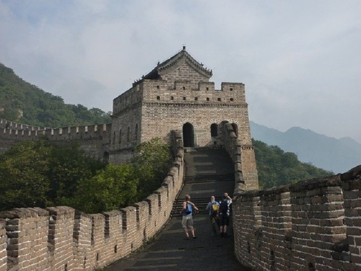 Top 6 historical landmarks in China you need to know