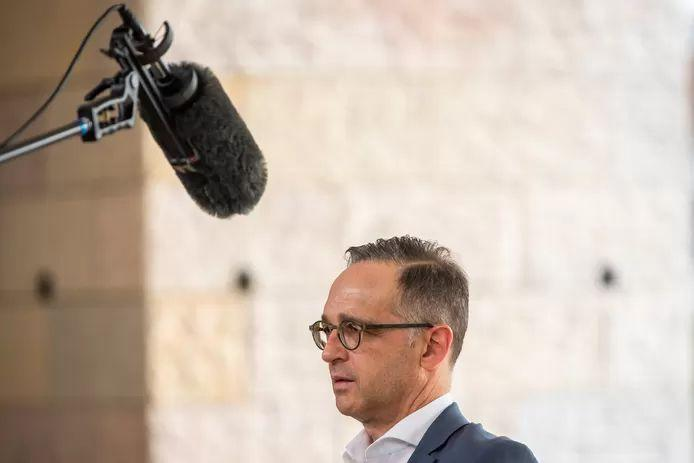 Germany recognizes atrocities in Namibia as genocide