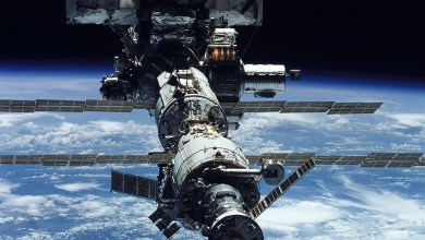 Drinking water system in space station ISS shut down after suspected leak