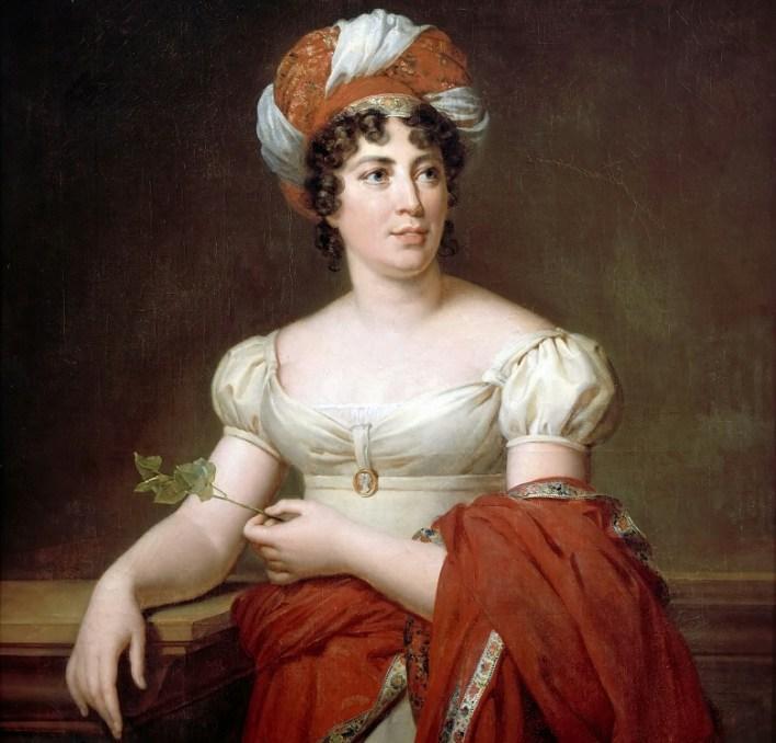 Anne de Stael