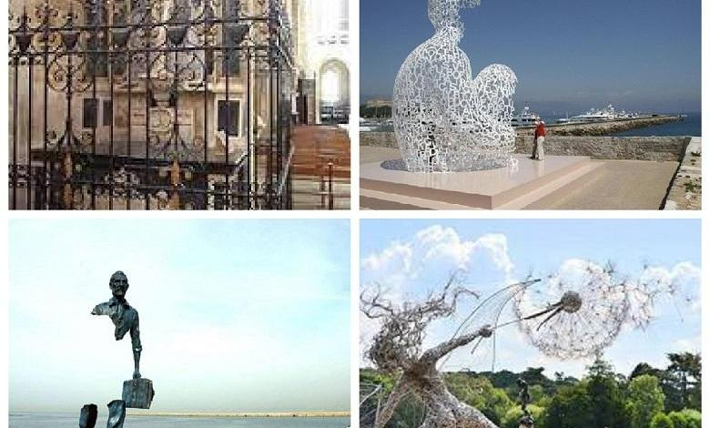 Top 5 most unusual monuments in the world you never know