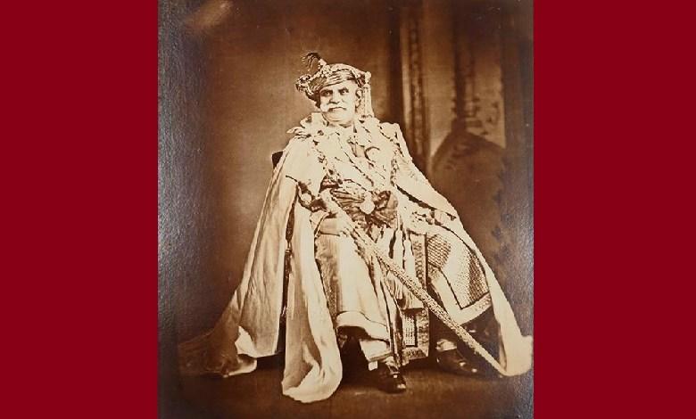 How the Indian Maharaja saved the Irish and became a hero