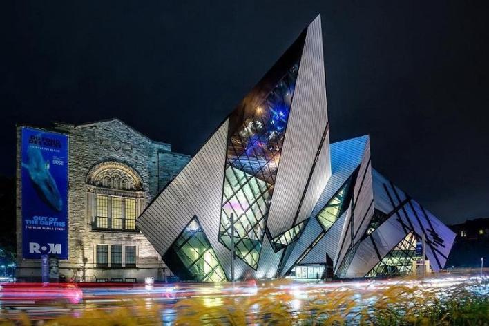 Royal Ontario Museum Canada
