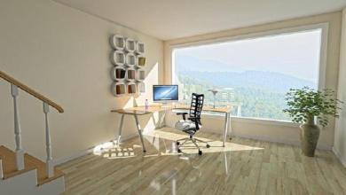 How to organize your space to be more productive