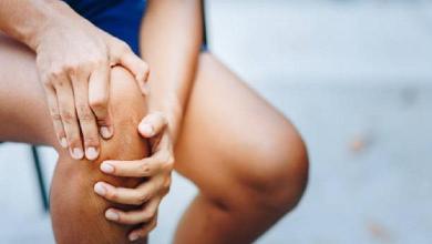 Five foods to help relieve arthritis symptoms