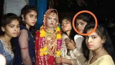 Bride dies at own wedding, sister complete the ceremony