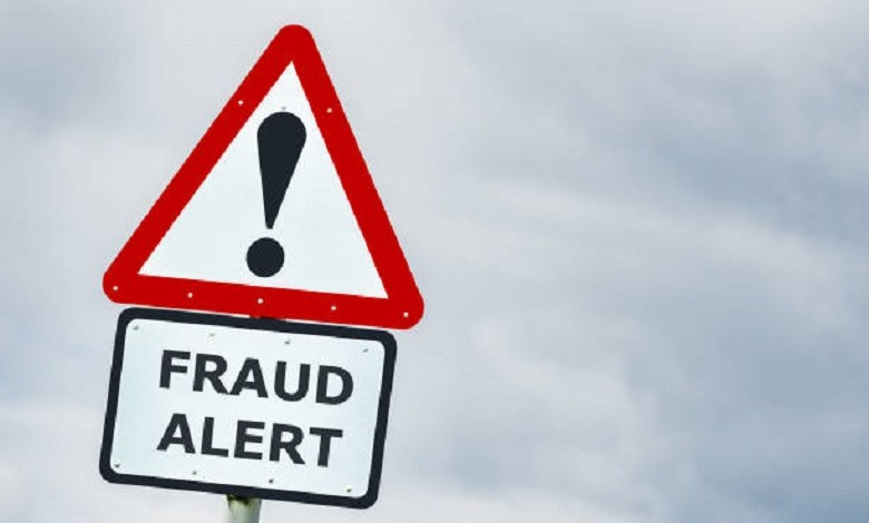 12 ways to protect yourself from financial fraudsters