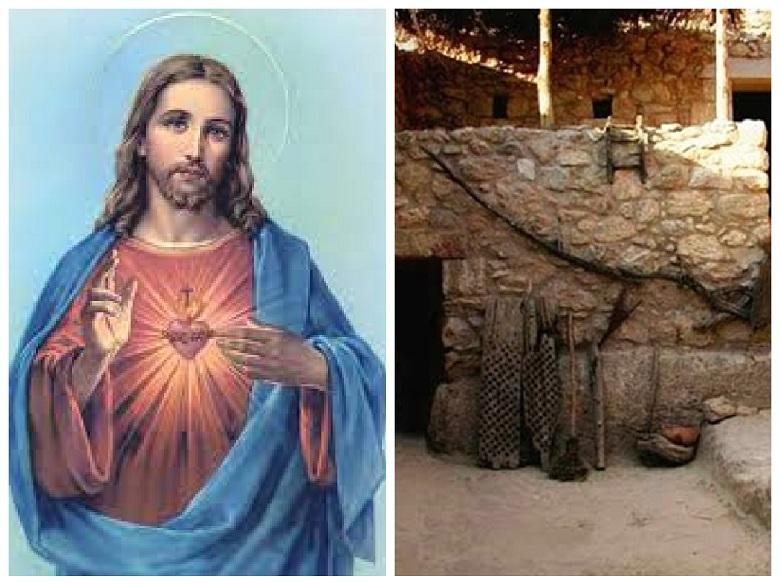 Facts about the house where Jesus Christ spent his childhood