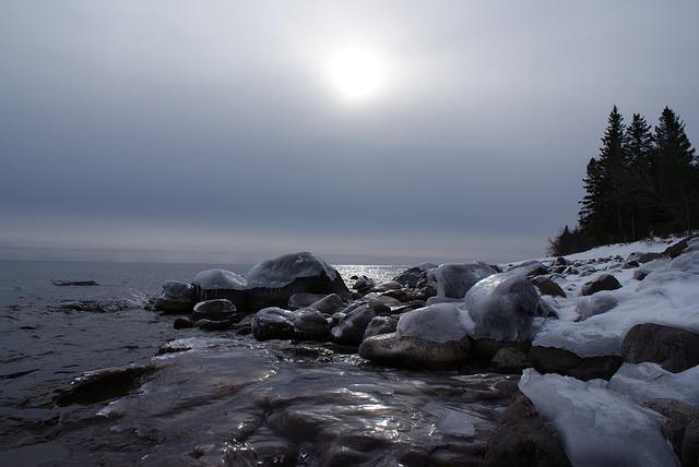 The richest silver mine in the world hidden under Lake Superior