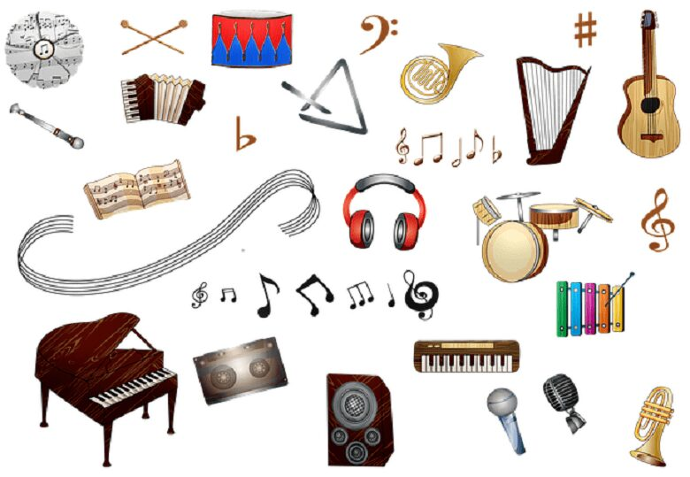 Most difficult musical instruments