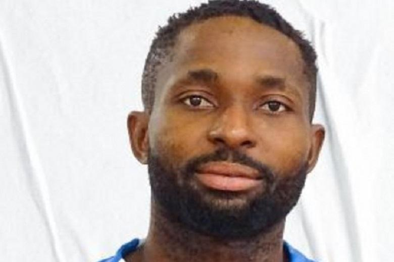 20-year-old Nigerian footballer calvin Odenigbo drowned in a lake