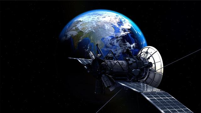 China also wants to build a network of satellites in space to ensure internet access everywhere. However, specialists warn that space is gradually becoming overcrowded.
