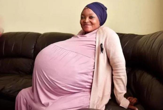 """Birth of 10 babies South Africa fake or real?: """"It's a huge cover-up"""""""