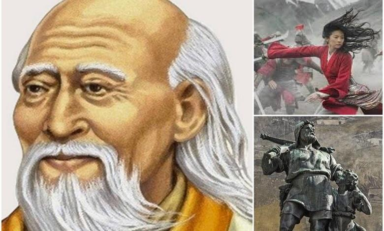 6 famous historical figures who may never have existed