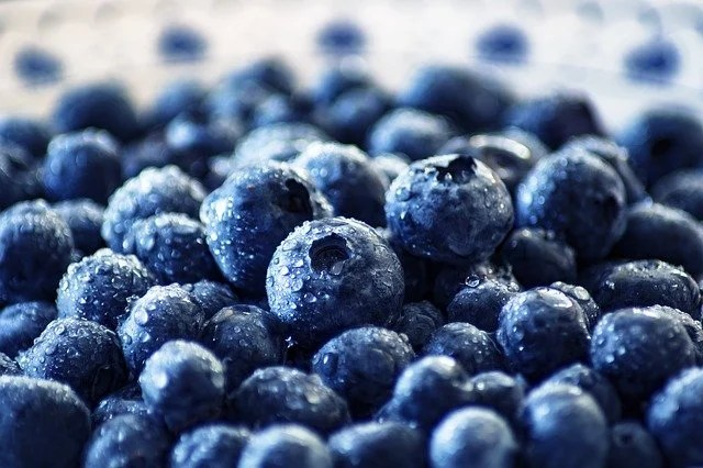 Top 5 most useful berries for the heart and blood vessels