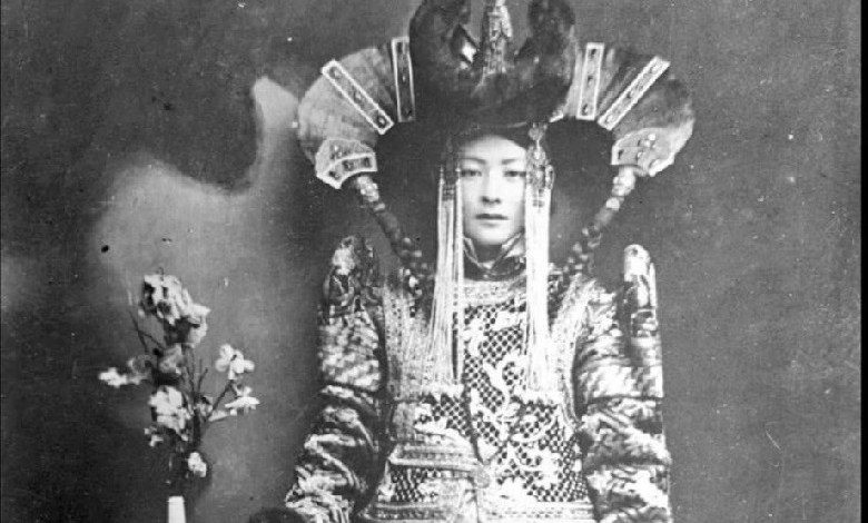 How Genghis Khan's family ended: tragic story of last queen of Mongolia