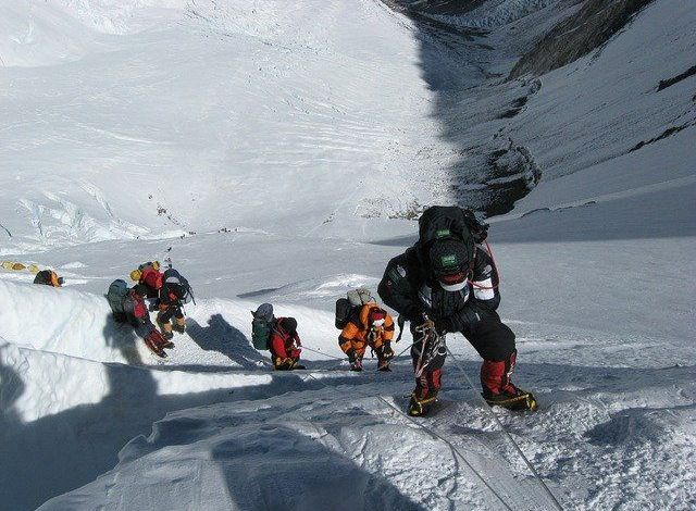 Everest and unknown facts about it